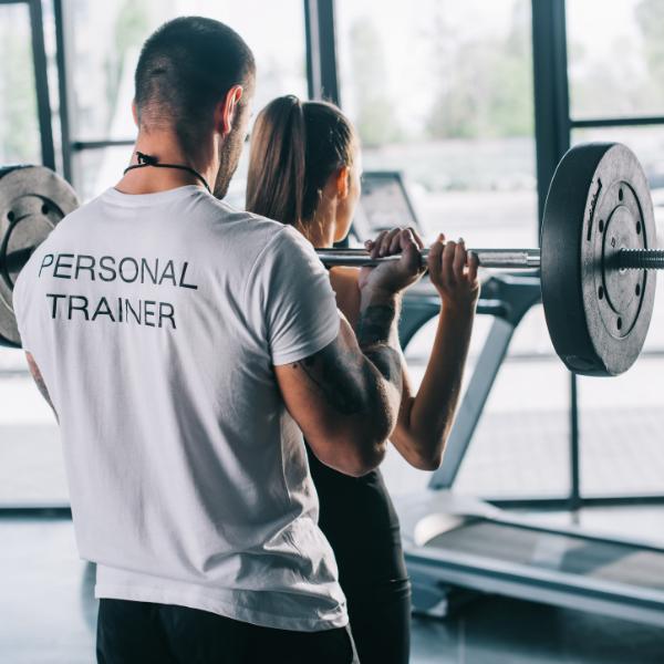 3 4 personal training